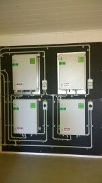 VoltLogic 10kW solar system installation NSW