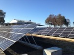 30kW commercial solar power installations and solar farms