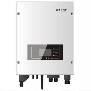 Sofar Solar hybrid solar and battery inverter