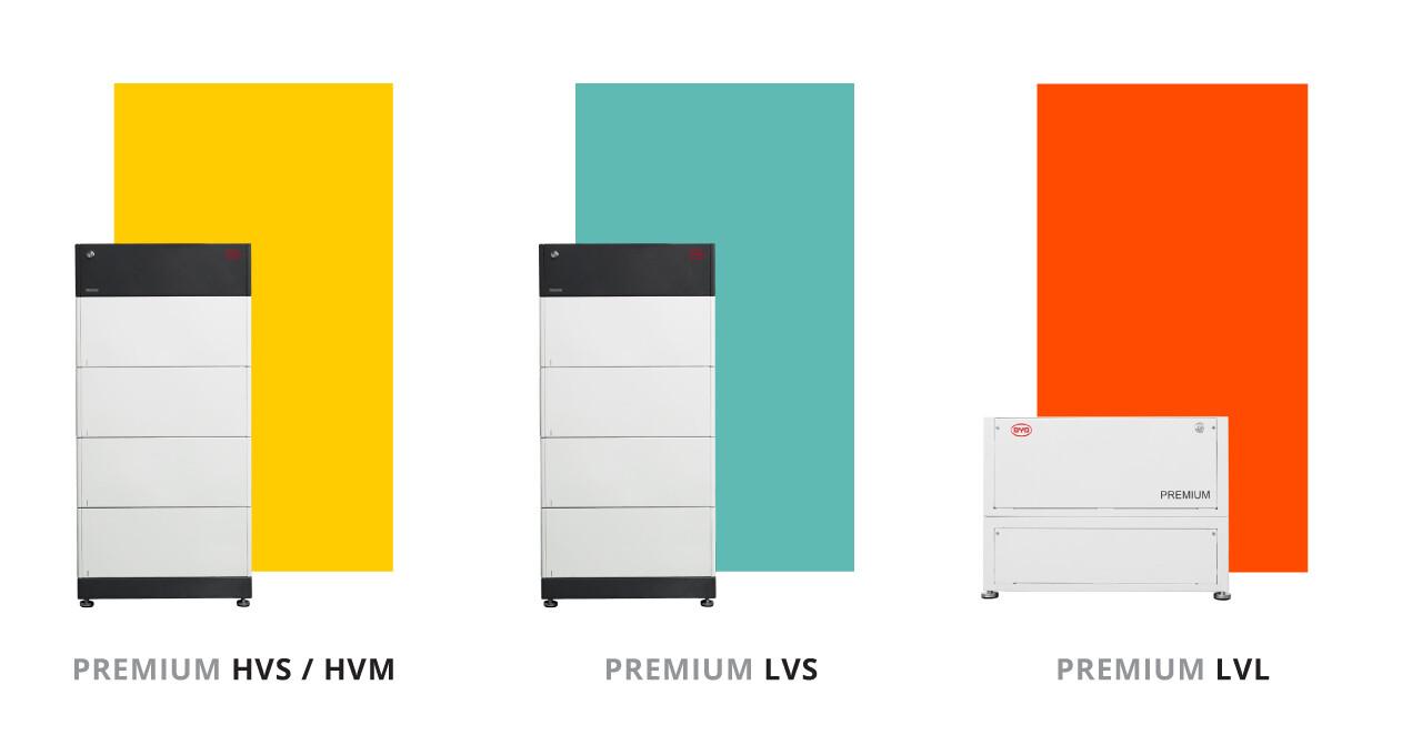 BYD Premium Solar Batteries