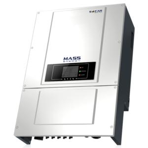 Sofar Solar commercial solar inverter