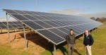 Macquarie Club Dubbo solar PV array