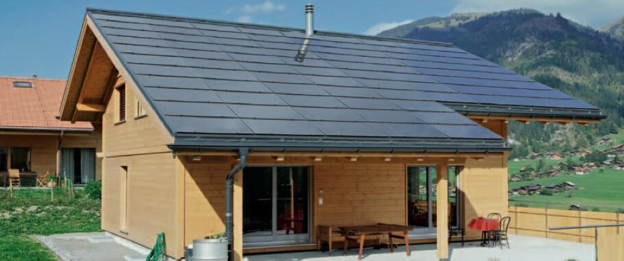 Bipv Building Integrated Photovoltaics Solar Power