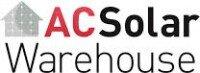 AC Solar Warehouse logo