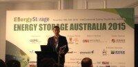 Energy Storage Australia 2015