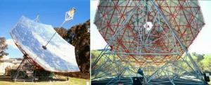"Australian National University ""Big Dish"""