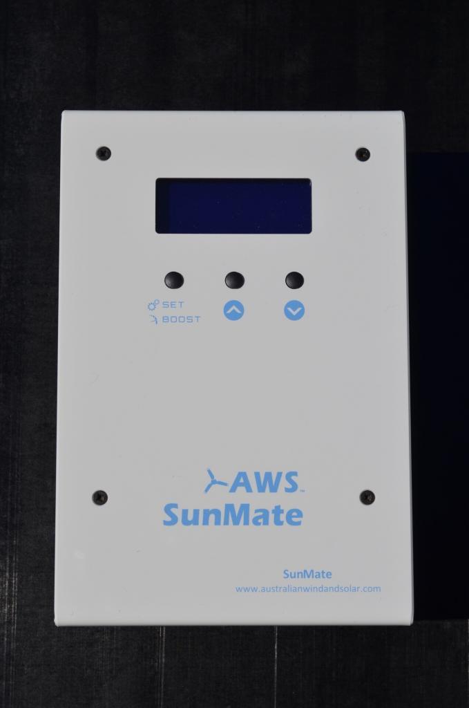 AWS SunnyMate unit