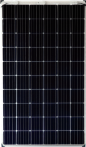 Akcome solar panel double glass SK6612MDG 335 to 345kW