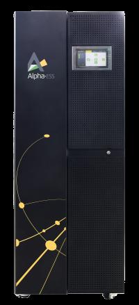 AlphaESS - Storion series solar battery