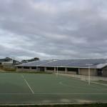 Amaroo School Solar Array 2
