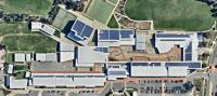 Amaroo School Solar Array