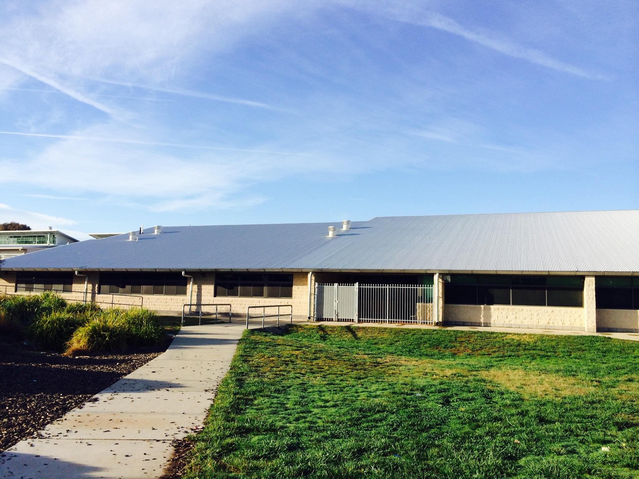 Amaroo roof