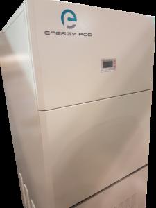 Ampetus Energy Battery