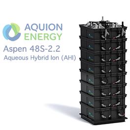 Aquion Battery