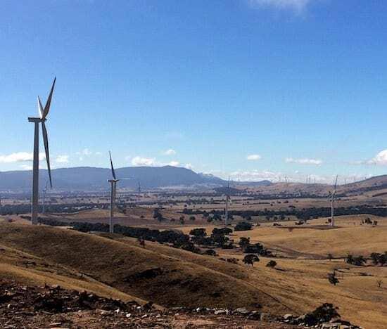 Ararat-Wind-Farm-Australia