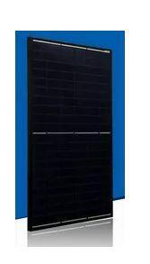 Astronergy AstroSemi Full Black Solar Panel Series