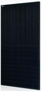 Astronergy AstroSemi Full black solar panel