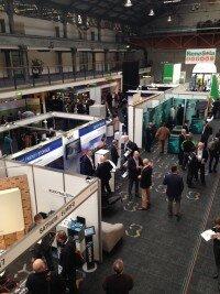 Australian Energy Storage conference & Exhibition 2015