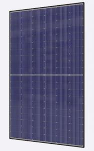 Axitec Solar Panel 370W mono axipremium XL HC BLK
