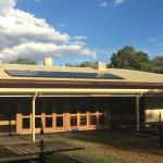 BHP Nickel West Solar array 5