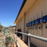 BHP Nickel West solar array 2