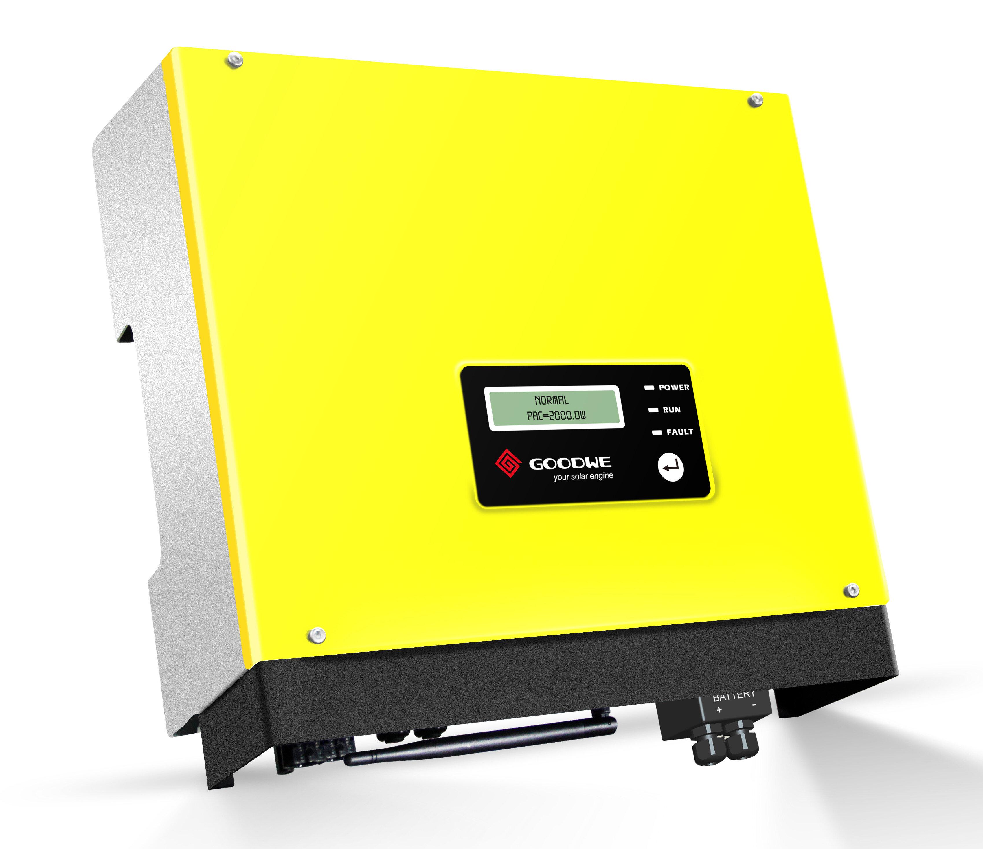 GoodWe inverters in Australia - Solar Choice