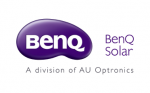 BenQ Solar Panels - logo