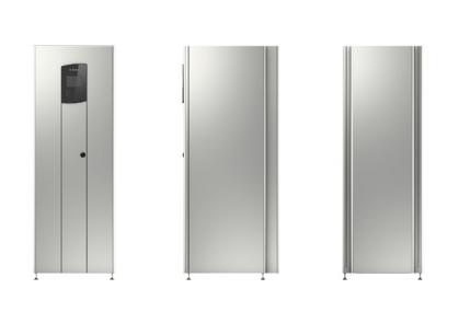Bosch BPT-S Hybrid Appearance