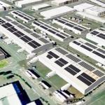 Brisbane Markets Solar