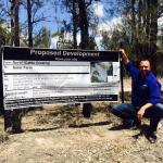 Bulli Creek Proposed Dev pic