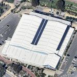 Cockburn ice arena solar installation