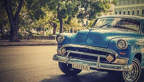 Post image for Butler: If Australia doesn't embrace EVs, it'll end up like Cuba