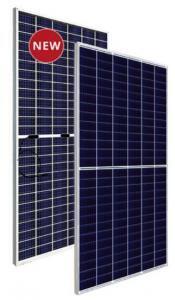 Canadian Solar Panel BiHiKu review