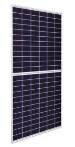 Canadian Solar Panel Hiku Series