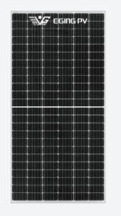 72-Cell Half-cut Mono Module