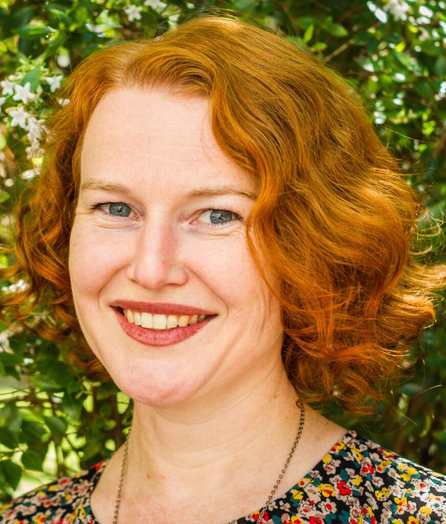 Claire ORourke Solar Citizens