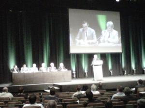 Clean Energy Week Australia 2050 Public Debate