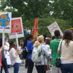 Climate March Florida