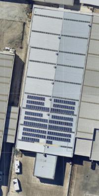 50kW solar for Concept Caravans