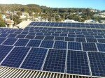 50kW solar PV system at Crescent Head