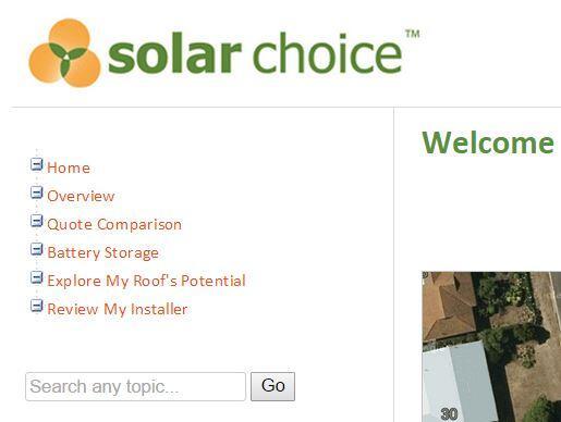 Customer platform options