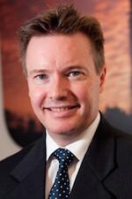 Dr Paul Simshauser