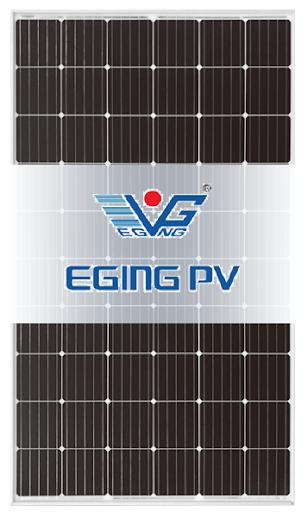 EGing Solar Logo