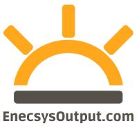 EnecsysOutput logo