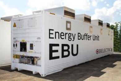 Energy Buffer Unit