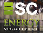 Energy Storage Council logo
