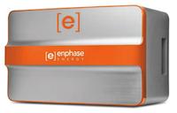 Enphase Modular Energy Storage Unit