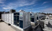 AES Energy Storage system