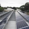 Thumbnail image for 50kW solar installation for St George Hotel (brokered by Solar Choice)
