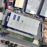 Kelmscott facilities 8kW